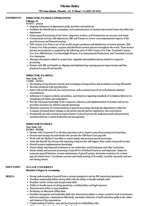 Payroll Practitioner Cover Letter by Itil Practitioner Sle Resume Work Study Cover Letter