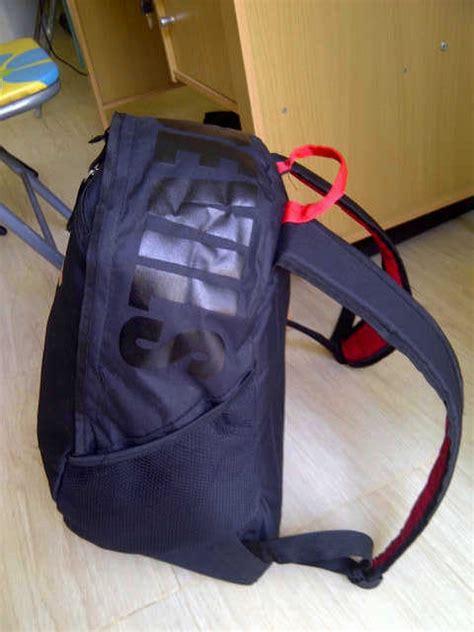 Tas Adidas Grade Ori jual tas ransel nike impor murah backpack nike supplier jersey grade ori