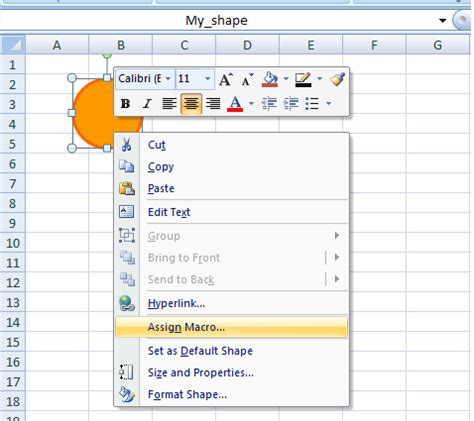 Selection Interior Colorindex by Do Excel How To Change A Shape Color In Excel