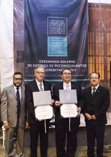 universidades de dise o de interiores dcrp 187 uaa recibe certificaciones internacionales de