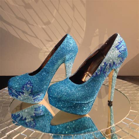 frozen high heels pretty high heels designs design trends premium