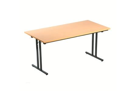 table bureau pliante table pliante l140 x p70 cm bureau d 233 p 244 t