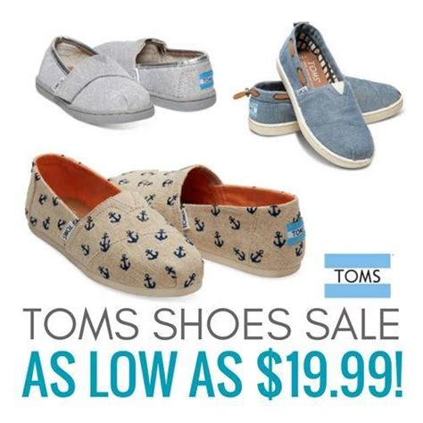 toms shoes sale black friday toms shoes deals cyber monday sales 2017