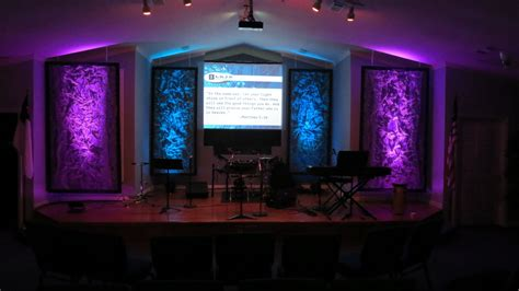 church led lighting packages church stage lighting packages lilianduval