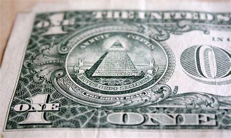simbolo degli illuminati dollaro americano i simboli degli illuminati notizie e