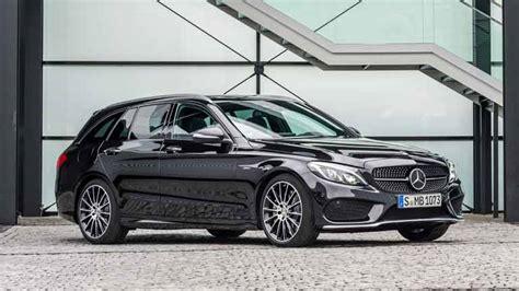 Kofferraumvolumen Mercedes C Klasse by Mercedes Benz C Klasse T Modell Gebraucht Kaufen Bei