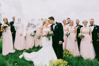 classic wedding in green bay, wisconsin james stokes
