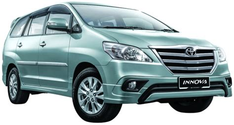 All New Innova Grill Depan Radiator Jsl Front Grille Radiator Chrome 2014 toyota innova facelifted in malaysia
