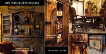 Western Kitchen Canisters by Spanish Decor Spanish Hacienda Interior Design Spanish