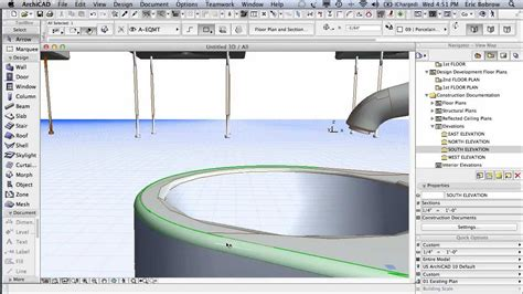 arredi archicad archicad tutorial how to import 3d objects from ifc and