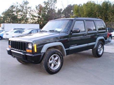 1998 Jeep Grand Recalls 1998 Jeep Vin 1j4ft78s1wl211371
