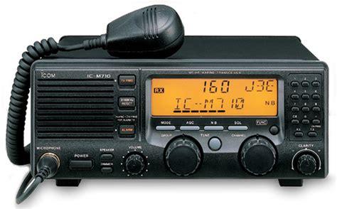 Icom M710 icom canada ic m710