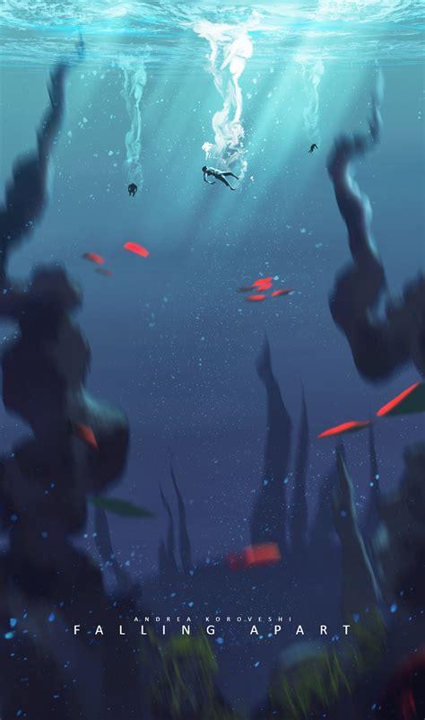 falling appart 1000 images about illustration on pinterest digital
