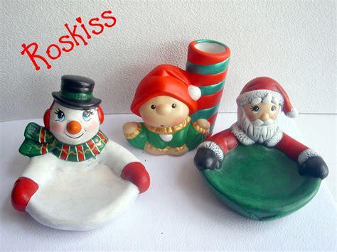 dulceros navideos de nia el atelier de roskiss dulceros navide 241 os de cer 225 mica