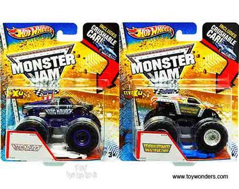 monster jam diecast monstar jam toy diecast assortment l 21572 988l 1 6 scale