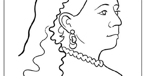 coloring pages queen victoria week 3 queen victoria coloring page england pinterest