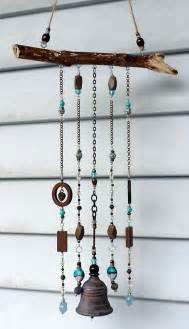 wind chimes diy 40 diy wind chime ideas to try this summer bored art