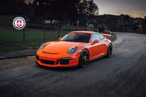 modified porsche gt3 porsche 911 gt3 twins sport hre custom wheels autoevolution