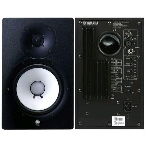 Speaker Monitor Yamaha Hs5 yamaha hs5 image 980143 audiofanzine