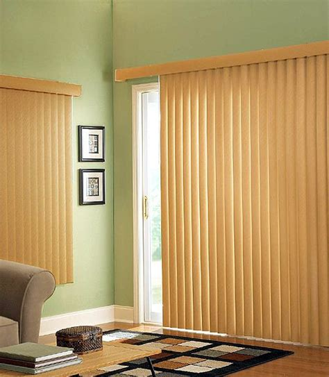 Faux Wood Blinds For Sliding Glass Doors Design Dilemma For Family Room Sliding Door Doors And Windows Blinds Miami Vertical Faux