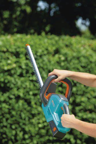 gardena heckenschere test gardena 8872 20 easycut 42 test bei heckenschere net