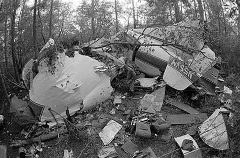 Chappaquiddick Lullaby Lynyrd Skynyrd Crash Site On Property In Gillsburg Ms