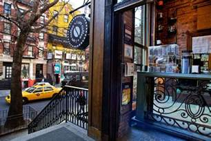 Coffee Shop In New York by Best Coffee Shops In Downtown Manhattan East Village