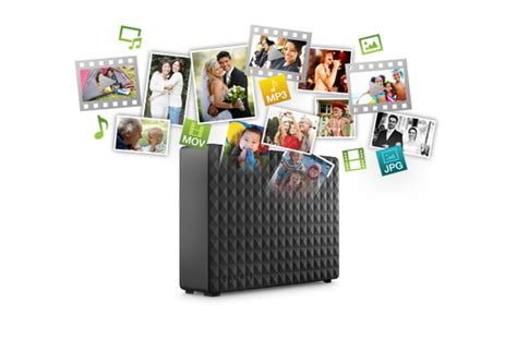 Seagate Expansion Desk Usb Device Driver by Seagate Expansion 3tb Usb 3 0 Desktop External Drive