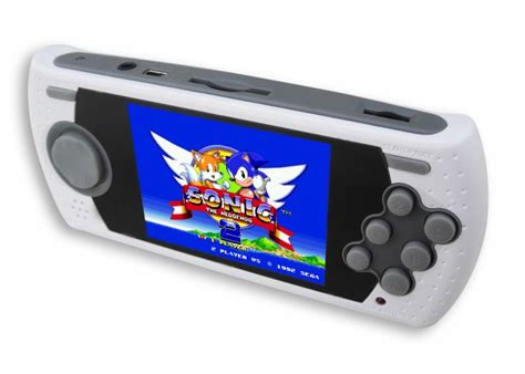 console sega sega announces mini mega drive console new handheld that