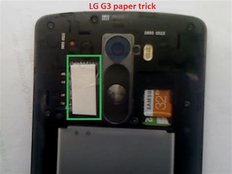 troubleshooting hardware  problem   lg  gb  android forums