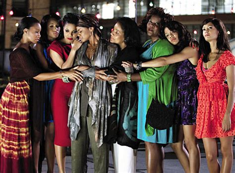 for colored cast the glamazons liberty and the pursuit of fabulous