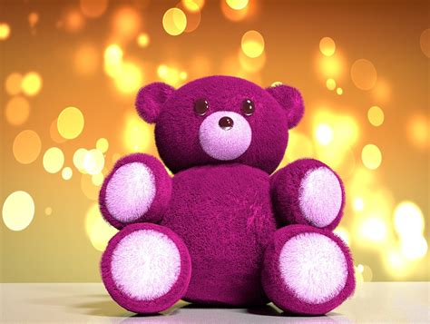 wallpaper pink teddy bear cute pink teddy bear wallpapers for desktop pixcorners