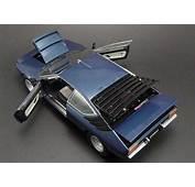 Kyosho 118 1972 Lamborghini Urraco P250  Diecast Zone