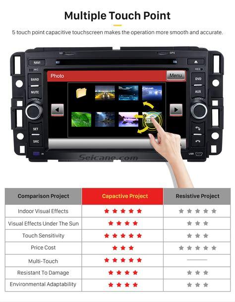 format video dvd gmc gmc acadia dvd player gps navigation system with radio tv