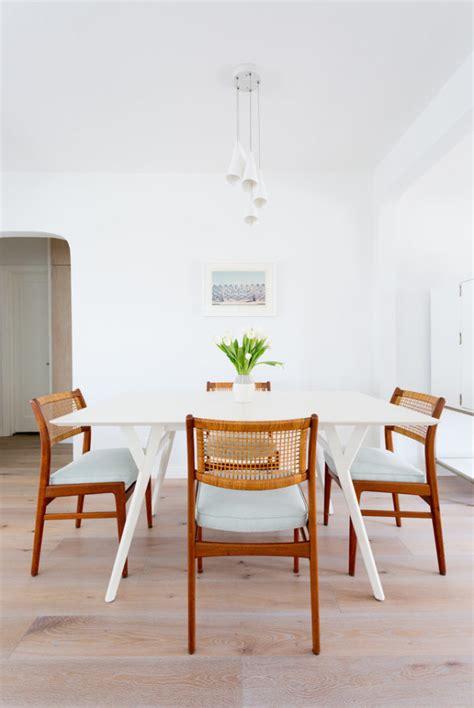 stunning scandinavian dining room designs