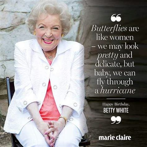 Betty White Birthday Quotes Betty White S Pearls Of Wisdom Diplomatickid