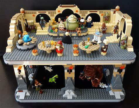 Lego Bootleg Starwars Big Figure Rancor lego wars page 586