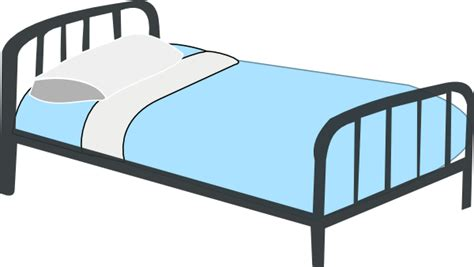images of bed hospital bed clip at clker vector clip