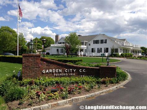 Garden City Exchange Garden City Island Exchange