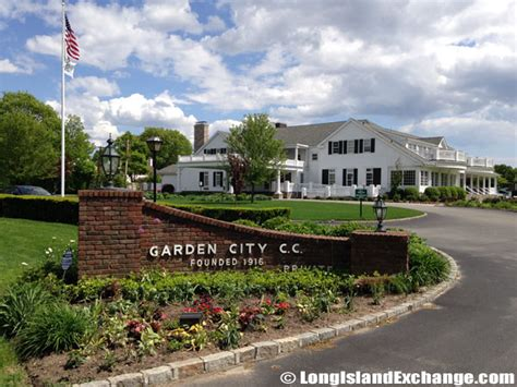 Garden City S Club by Garden City Island Exchange