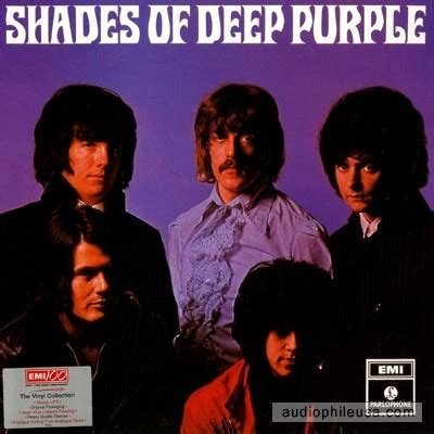shades of deep purple page 2 deep purple shades of deep purple vinyl records