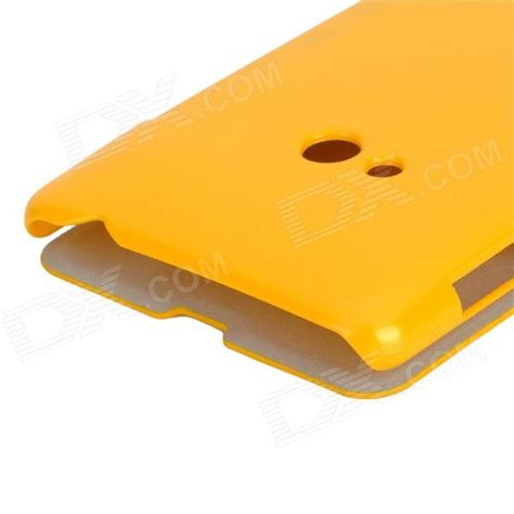 Nillkin Vseries Leather Nokia Lumia 625 A1323 1 nillkin pu leather flip open for nokia lumia 625 yellow free shipping dealextreme
