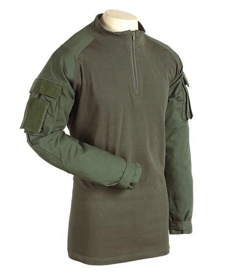 Voodoo Shirt voodoo tactical combat shirt with 1 4 zip