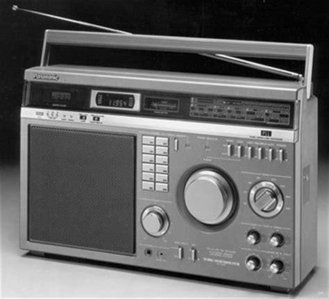 panasonic rf6300, panasonic rf 6300 shortwave receiver
