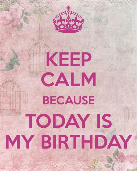 And Todays Birthdays Are by The Gallery For Gt Attention Today Is My Birthday