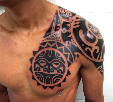 tribal tattoos klein world designs styles pins needles