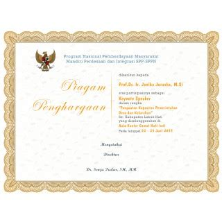 layout sertifikat cdr template sertifikat for coreldraw