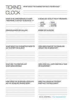 Malleable Intelligence Worksheet