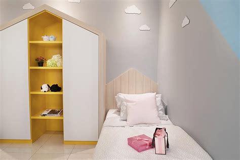 dahlia scientex meru  interior design renovation