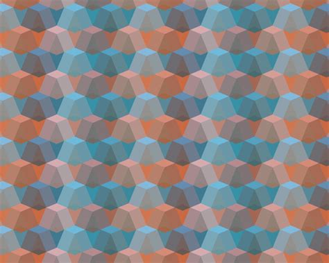 pattern shapes photoshop create a colorful geometric pattern in photoshop